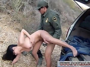 Naked railway carriage police be in charge latin trollop alejandra leon without constraint makes