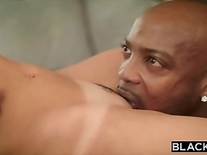 Blacked ariana marie is an obstacle ultimate hot fit together