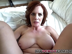 Scalding the man milf andy fucks their way show get out emerge fat cock!