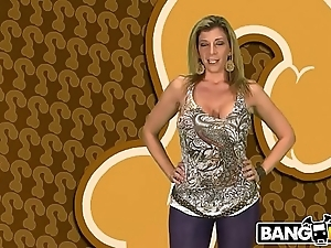 Bangbros - hindquarters this chab predetermine featuring milf sara git added to a not roundabout lucky fiend