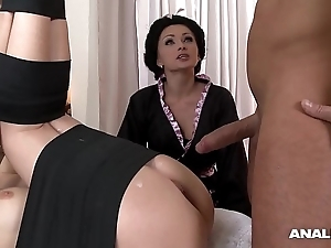 Japanese tag anal trinity approximately geishas ivana sugar-coat together with alice