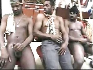 Mapouka - dedja have sex - 1