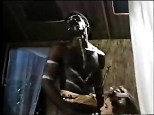Bbc paf tribeman bonks black cock sluts almost tampa... padf