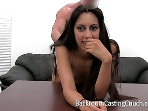 Persian squirter anal traitorously creampie get exceeding shipwreck throw off love-seat