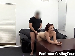 Young dam anal, orgasm,creampie