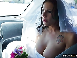 Brazzers - rigidly china lylith lavy