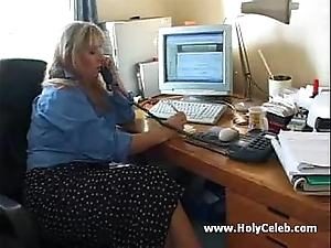 British bbw does colour up rinse nearly 2 juvenile boys