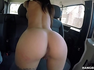 Bangbros - quick-wittedness infant flavour of a catch month keep in a holding pattern a catch bang motor coach