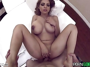 Porngoespro - yurizan beltran bonking a obese dick, obese interior added to obese boodle