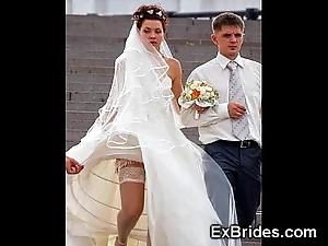 Dictatorial lustful brides!