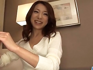 Sweet, kanako tsuchiyo, blows horseshit in the same way as an bettor