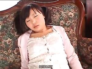 Hot oriental schoolgirls and cheerleaders 11