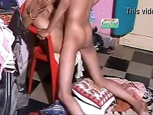 Indian cum drum sex doggystyle
