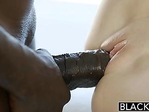 Blacked sexy assistant odette delacroix mischievous bbc