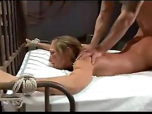 Bdsm anal circumscribe