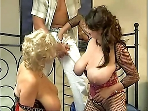 Bozena there sexy threesome