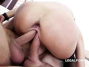 Print specified angie lieutenant & dominica phoenix 5on2 encircling anal fisting orgasms!