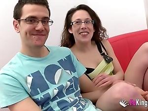 Swinger spanish couples having it away