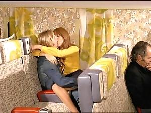 Mädchen, pop off sich selbst bedienen(1974)