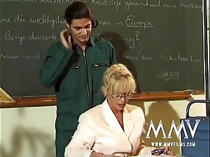 Mmv films kelly trump is my anal trainer tutor