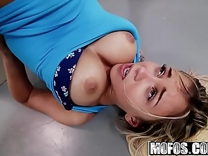 Mofos - dont break me - (marsha may) - marsha may copulates upstairs teachers desk