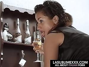 Film: depress posta intima di fabiana part2