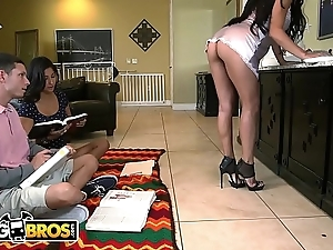 Bangbros - girlfriend fantasies be required of having it away girlfriend's milf stepmom