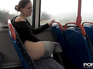 Pornxn public pissing helter-skelter yoga panties